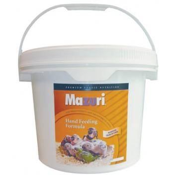 Mazuri Hand Feeding Formula, 20lb (9.09kg)