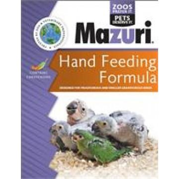 Mazuri Hand Feeding Formula, 2kg