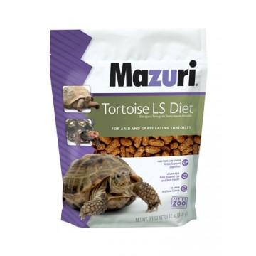 Mazuri Tortoise LS Diet 5E5L (0.75 lb)