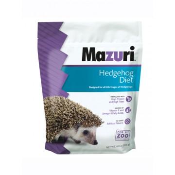 Mazuri HedgeHog Diet, 8oz (0.23kg)